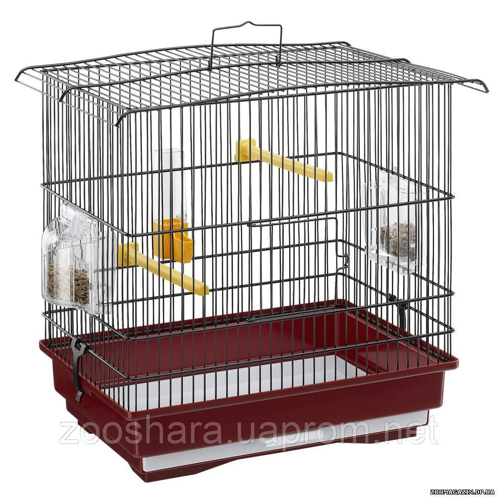 Ferplast GIUSY клетка для маленьких птиц, 39 x 26 x h 37 см.