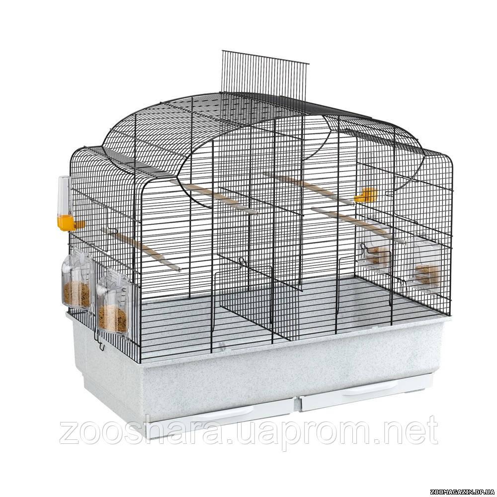 Ferplast CANTO клетка для мелких и средних птиц, 71 x 38 x h 60,5 см.