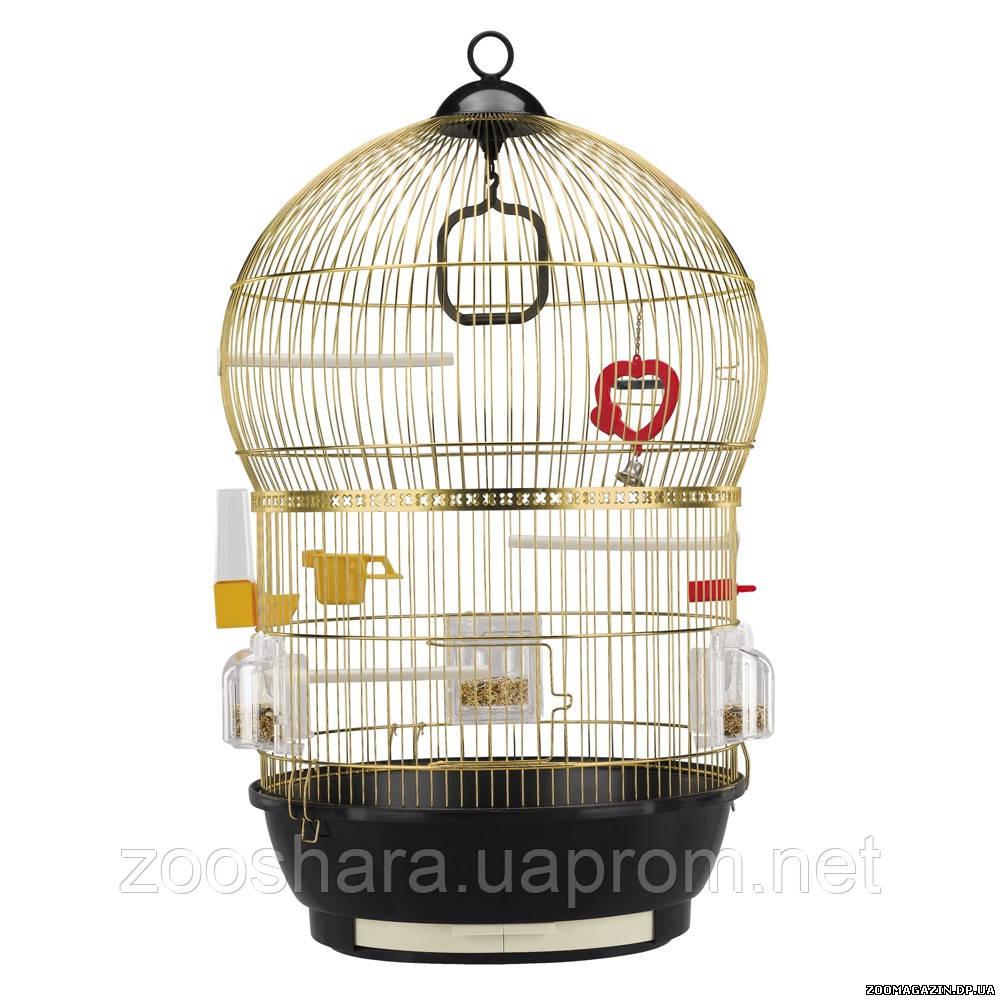 Ferplast BALI клетка для средних птиц, O 43,5 x 68,5 см.
