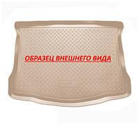 Unidec Коврик в багажник Porsche Cayenne 2002-2010 БЕЖЕВЫЙ