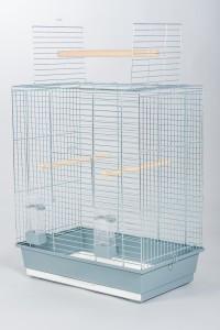 Inter-Zoo Клетка для попугая ARA ZINC