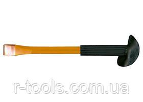 Зубило, 300 х 25 мм, с протектором SPARTA 187585