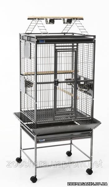 Вольер для попугаев Savic ХАМИЛЬТОН (Hamilton Playpen), (60х55х158 см.)