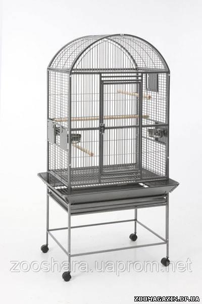 Вольер для попугаев Savic КАНБЕРРА (Canberra Bow), (80х57,5х167 см.)