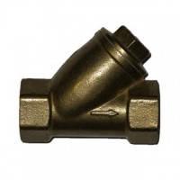 Фильтр резьбовой для газа (арт. 1235)  Ду 50