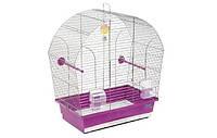 Клетка «Лина» Клетка для мелких декоративных птиц