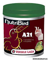 Versele-Laga NutriBird A21 МОЛОКО (for baby-birds), 0,8 кг молоко для птенцов