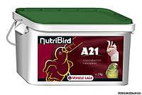 Versele-Laga NutriBird A21 МОЛОКО (for baby-birds), 3,0 кг молоко для птенцов