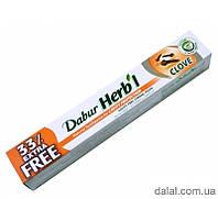 Зубная паста с гвоздикой 100г Dabur