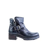 Женские ботинки Venezia 409 син., фото 1