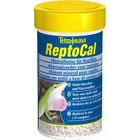 Тetra ReptoCal - Корм для рептилий (100 мл)