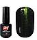 Гель-лак My Nail System № 239 графитовый темный КОШАЧИЙ ГЛАЗ 9мл