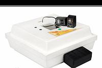 Инкубатор Рябушка ИБ-40(70) автоматический, цифровой терморегулятор