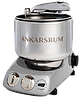 Тестомес комбайн Ankarsrum Original Assistent Basic AKM6220JS, серый