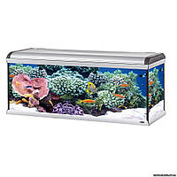 Ferplast STAR 160 MARINE WATER аквариум для рыб, 162 x 62 x h 67,5 см. - 570 л.