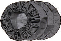 "Чехол защитный на колеса коляски "" Беретик"" диаметр до 30 см. Плащевка. 1 чехол. (05065)"