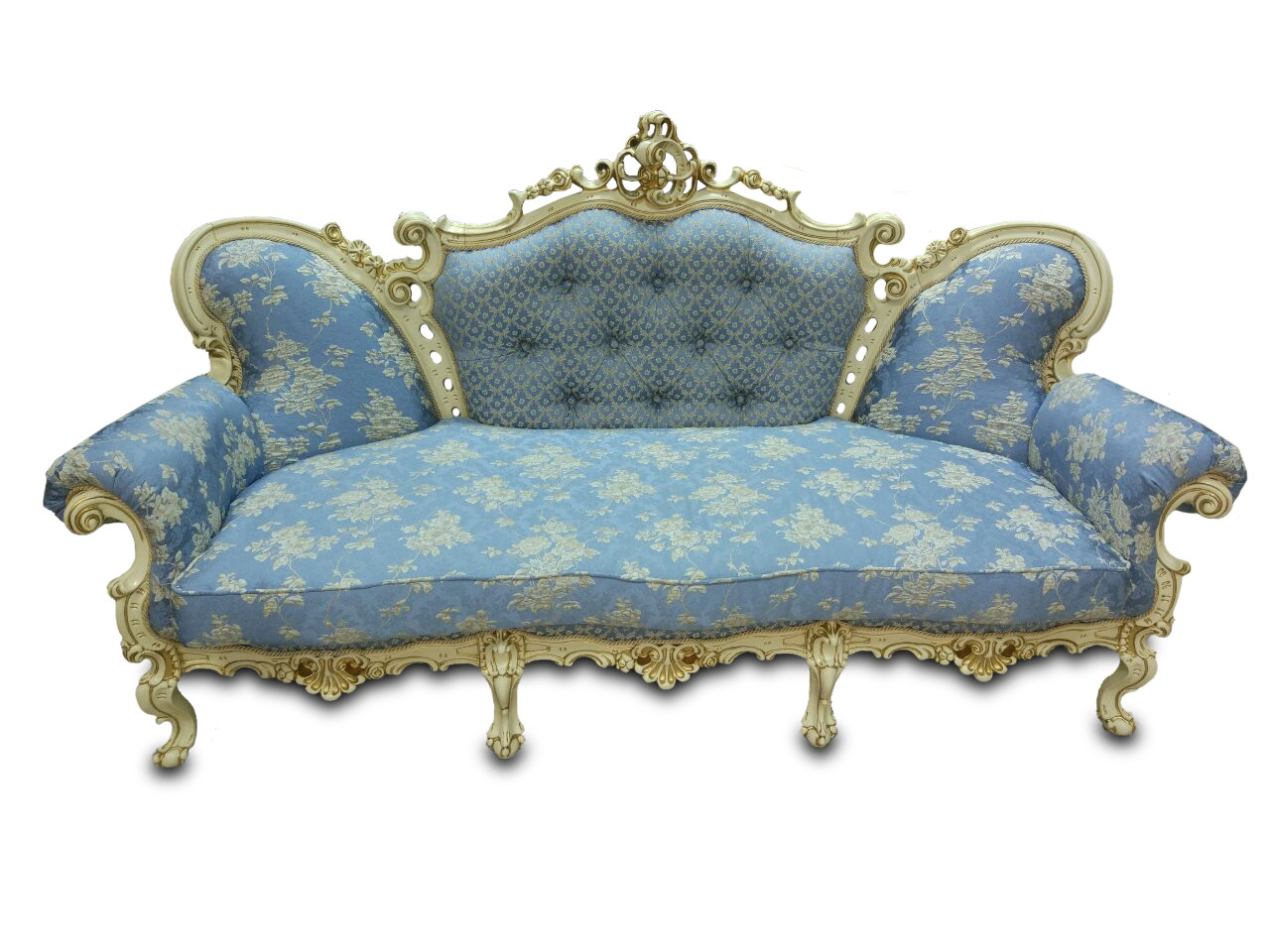 Шкіряний диван, розкладний диван, м'який диван, меблі з шкіри, диван