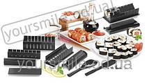 Набор для приготовления суши и роллов 5 в 1 Мидори, фото 2