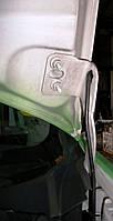 Петля капота Renault Kangoo Рено Канго 2008-2012