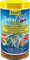 Тetra PRO Energy Crisps премиум корм для аквариумных рыб (500 мл)