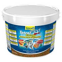 Тetra PRO Energy Crisps премиум корм для аквариумных рыб (10 л)