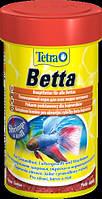 Tetra Betta хлопья для петушков (100 мл)