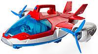 Спасательный самолет (свет звук) Spin Master (SM16662)