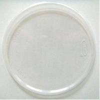 Крышка к суповой емкости из пенополистирола 340мл и 500мл, 50шт/уп