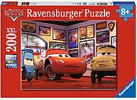 Пазл Тачки - Друзья (200 эл ) Ravensburger (RSV-127818)