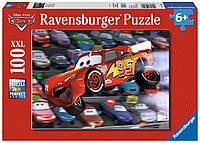 Пазл Тачки везде (100 эл ) Ravensburger (RSV-107216)