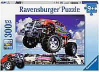 Пазл Трак-Монстр (300 эл ) Ravensburger (RSV-130061)