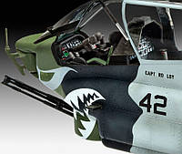 Model Set Вертолет Bell AH-1W SuperCobra 1:48 Revell (64943)