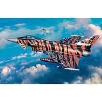Model Set Истребитель Eurofighter Bronze Tiger 1:144 Revell (63970)