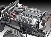 Автомобиль Mercedes-Benz Actros MP3 1:24 Revell (7425)