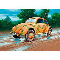 Автомобиль German Staff Car TYPE 82E (1940 г Германия) 1:35 Revell (3247)