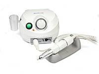 Фрезер для маникюра, комбинированного педикюра Escort 2 Pro белого цвета, 30-35 000 об/мин. без пед