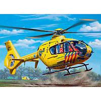 Вертолет EC135 Nederlandse Trauma Helicopter 1:72 Revell (4939)