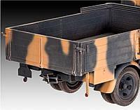 Грузовик Type 2 5-32 Opel BL172 1:35 Revell (3250)