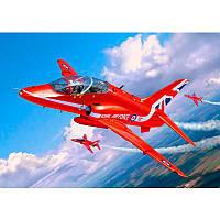 Лёгкий штурмовик BAe Hawk T 1 Red Arrows 1:72 Revell (4921)