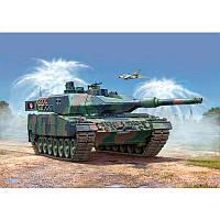 Танк Leopard 2A5/A5NL (1995 г Германия) 1:35 Revell (3243)