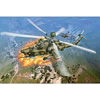 Ударный вертолет MIL Mi-28N HAVOC 1:72 Revell (4944)