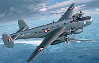 Противолодочный самолёт Avro SHACKLETON Mk 2 AEW 1:72 Revell (4920)