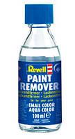 Растворитель Paint Remover 100ml Revell (39617)