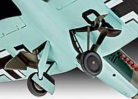 Самолет Heinkel He70 F-2 1:72 Revell (3962)