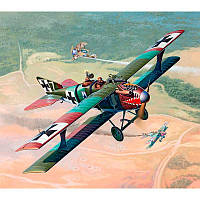 Самолет Roland C II 1:48 Revell (3965)
