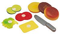 Игровой набор Гамбургер Redbox (22186)