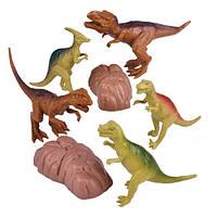 Набор Динозавры Redbox (24358)