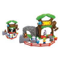 Игровой набор Счастливый зоопарк Redbox (25615)