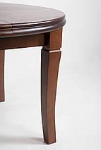 """Стол кухонный деревянный """"Лас-Вегас"""" (3100)  Biformer, фото 2"""