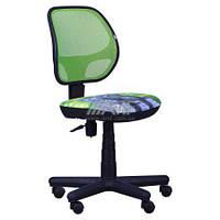 Кресло детское Чат, сиденье с дизайном